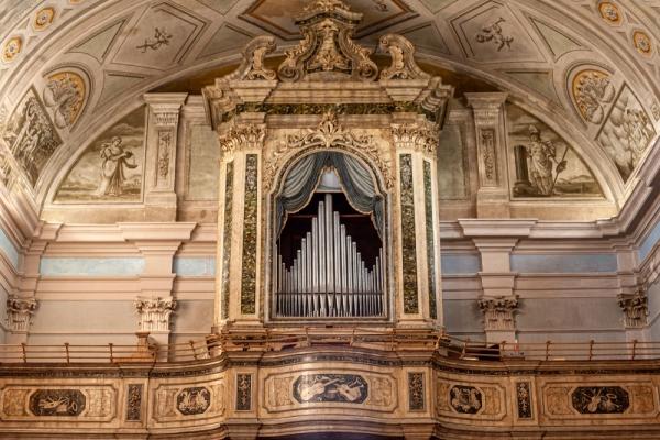 Međunarodni festival Organum Histriae 31.8.- 6.9.2020.